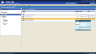 File manager - images